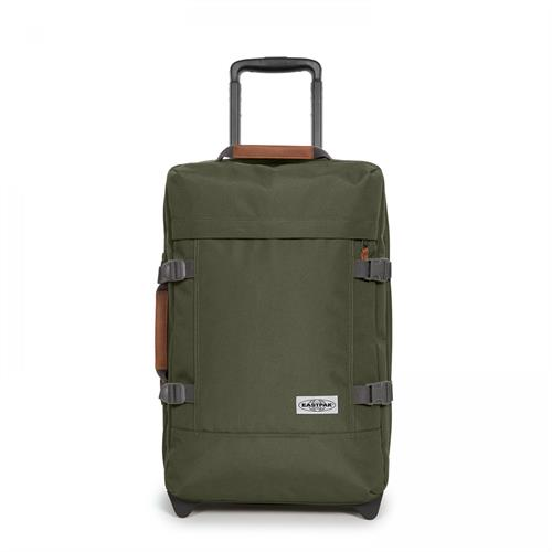 Eastpak Tranverz S, kabinekuffert, Graded Jungle